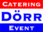 logo doerr catering events